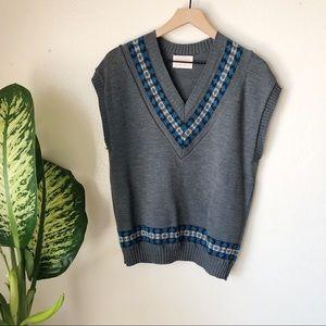 Pendleton | Wool Vest